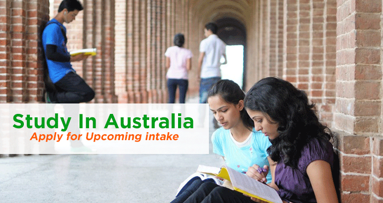 The Best Finest Education You Can Get Study in Australia 2019