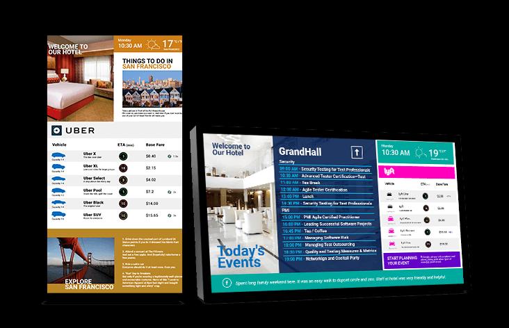 The Best Digital Menu Boards in Australia 2019