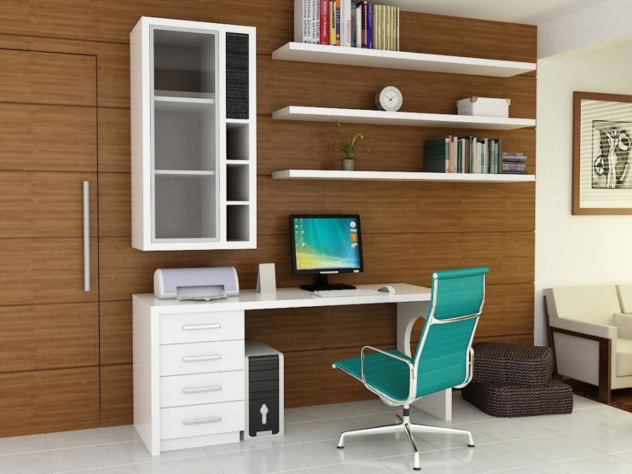 The Best How Should You Decorate Your Home Office in Australia 2019