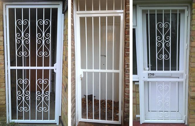 Are Wrought Iron Doors Energy-Efficient? In Melbourne Australia 2021